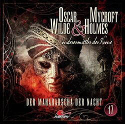 Oscar Wilde & Mycroft Holmes 17