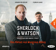 Sherlock & Watson 01