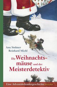 Weihnachtsmaus 2011