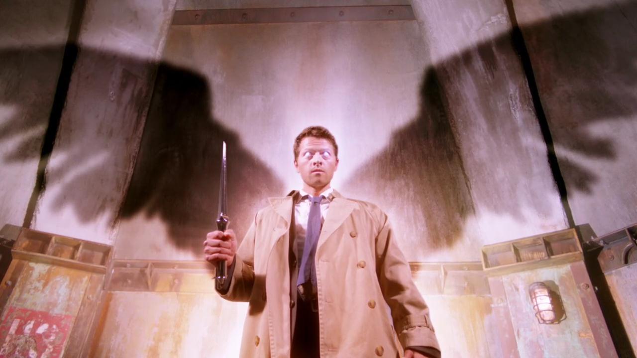 Supernatural Engel