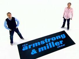 Armstrong miller logo