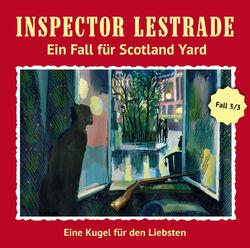 Inspector Lestrade 03