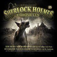 Sherlock Holmes Chronicles 25
