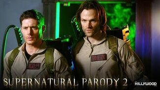 Supernatural Parody 2 by The Hillywood Show®