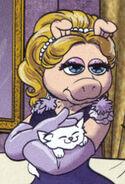 Irene Adler Muppets