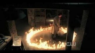 Supernatural Music Video-Dance With the Devil