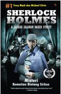Baker Street Bande 01 Indonesien
