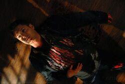 Dean dead