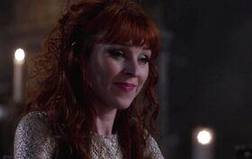 Rowena in Staffel 11