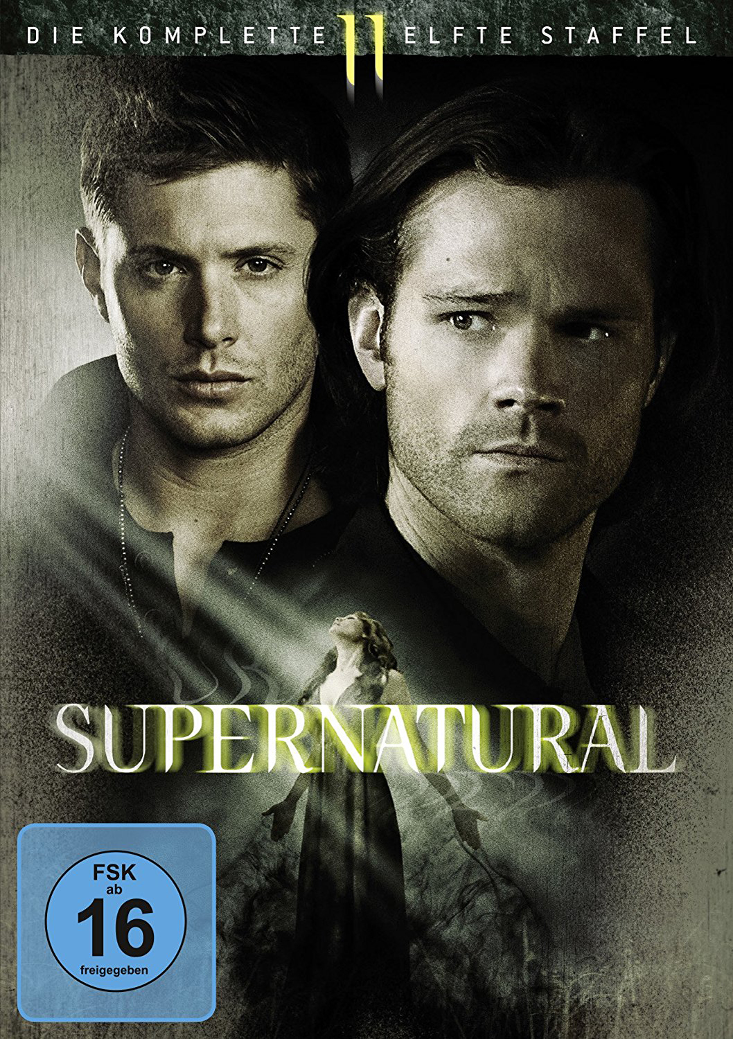 supernatural staffel 11 serienstream