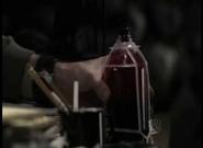 Blut eines toten