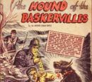 The Hound of the Baskervilles (Classics Illustrated)