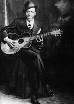Robert johnson real