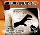 Sherlock Holmes & Co Krimi-Box 05