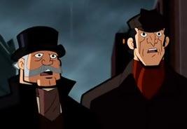Holmes batman szene 1