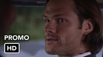 "Supernatural 11x04 Promo ""Baby"""