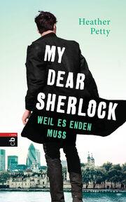 My Dear Sherlock 03