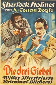 Die drei giebel 1927