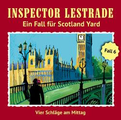 Inspector Lestrade 06