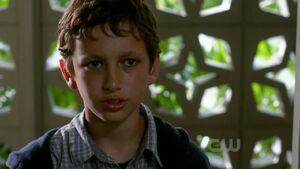 Jacob Pond