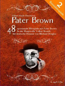 Pater Brown (Maritim)