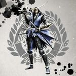 SB4 Date Masamune