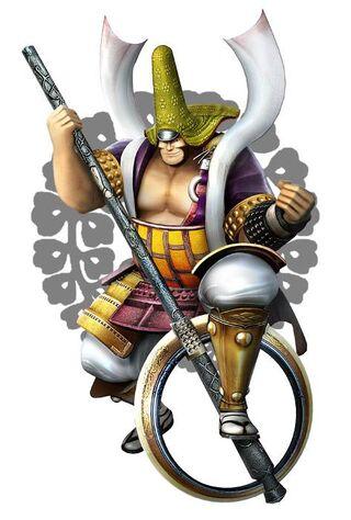 Sengoku-basara-chronicle-heroes-hoganji-kennyo