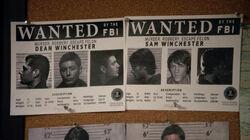 Winchester Brüder Research 04