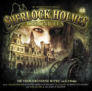 Sherlock Holmes Chronicles 48