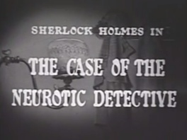 1954 36 The Case of the Neurotic Detective