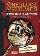 Baker Street Bande 01 Spanien