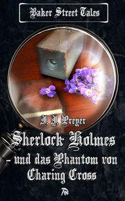 Baker Street Tales 1