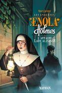 Enola Holmes 2 (Französisch)