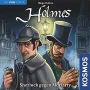 Holmes - Sherlock gegen Moriarty
