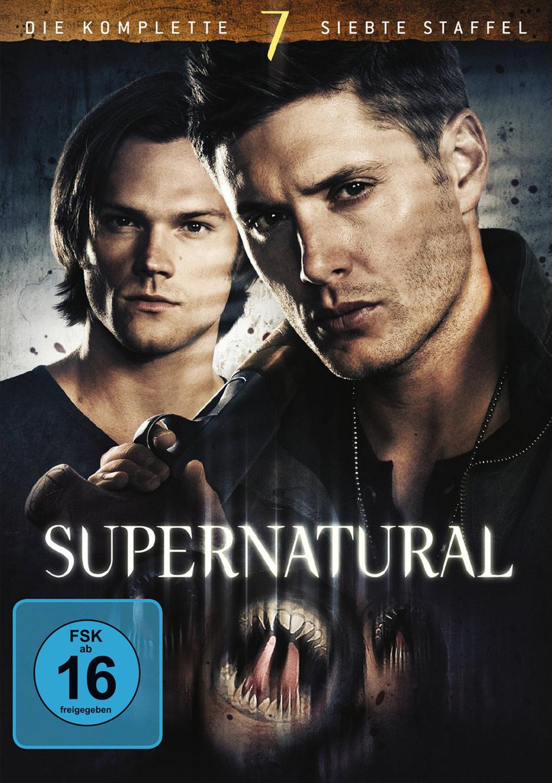 Supernatural Staffel 11 German Sub