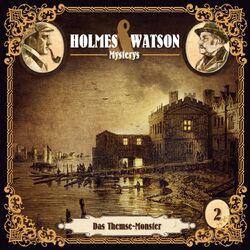 Holmes & Watson Mysterys 02