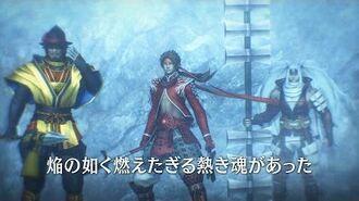 PS4 PS3 『戦国BASARA 真田幸村伝』プロモーション映像第二弾