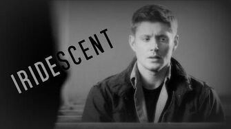 Dean winchester remember all the sadness & frustration-0