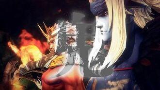 PS4 PS3 『戦国BASARA 真田幸村伝』特別衣装紹介映像