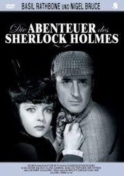 Die Abenteuer des Sherlock Holmes DVD