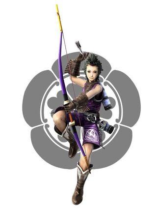 Sengoku-basara-chronicle-heroes-mori-ranmaru