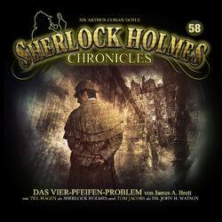 Sherlock Holmes Chronicles 58