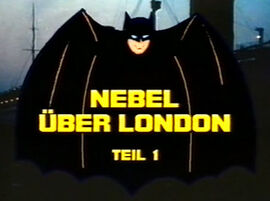 Batman titel