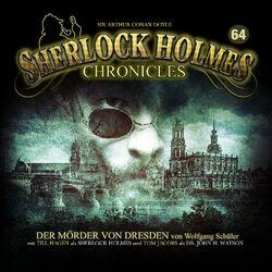 Sherlock Holmes Chronicles 64