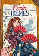 Enola Holmes Comic 04