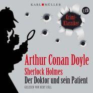 Krimi-Klassiker Der Doktor und sein Patient