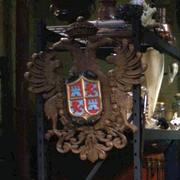 Macleod Family Crest