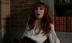 Rowena nach Luzifers Angriff