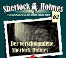Der verschwundene Sherlock Holmes
