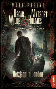 Oscar Wilde & Mycroft Holmes ebook 05